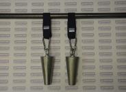 Конусы СИЛАРУКОВ для подтягиваний со стропой-креплением.