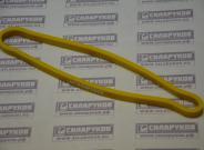 Эспандер-кольцо резиновый Силаруков (нагрузка №2, желтый)