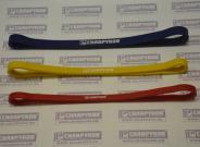 Набор резиновых эспандеров-колец Силаруков (3 шт)