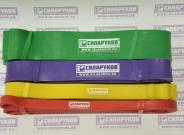 Петли СИЛАРУКОВ резиновые (набор из 4-х петель) - Самый популярный выбор
