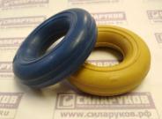 Эспандер-кольцо кистевой (нагрузка 30 кг). Эспандер-бублик.