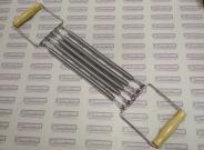 Эспандер плечевой 5 пружин (пружина 27 см)