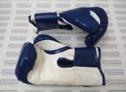 Перчатки боксерские 10 унций.
