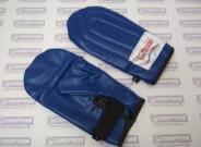 Перчатки снарядные Absolute Champion синие
